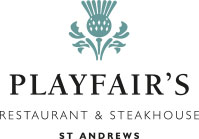 Playfair's Restaurant St Andrews